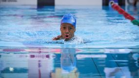 Do JEMG para o mundo: Gabriel brilha em Tóquio e conquista duas medalhas.