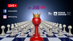 Quarta-feira,1º de setembro, é dia de Live do xadrez. Ao vivo, a partir das 15 horas.