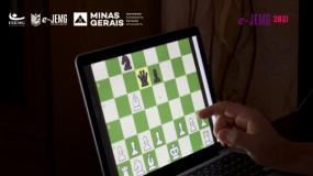 e-JEMG: a competição de xadrez começa nesta quinta-feira, dia 2. Fique atento!